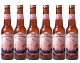 田沢湖ビール『桜こまち』 330ml×6本