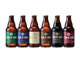 クラフトビールの先駆け『COEDOビール6種 計6本入りギフトセット』(333ml瓶) ※冷蔵