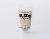 『海人の藻塩』 広島県上蒲刈島産 100g×10Pセット
