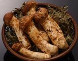 『国産 松茸(マツタケ)』無選別 約150g(2〜10本)長野または岩手県産 ※冷蔵